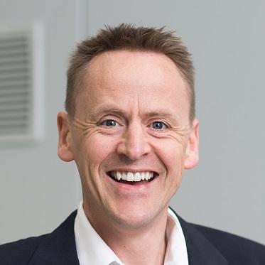 Geoff Ferguson